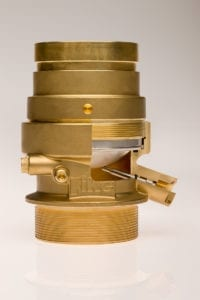 Fike fire suppression systems are manufactured with impulse valve technology to improve the release of the agent into the zone with greater precision and reliability