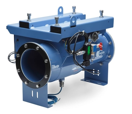Fike Launches ValveEx Explosion Protection Passive Isolation Valve