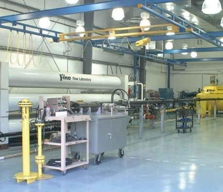 Fike Test Lab Receives ASME Recertification