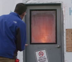 Fire Testing of Chemical Agents and Water Mist Systems – Fike Testing Capabilities