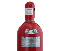 Carbon Dioxide CO₂ Fire Suppression System