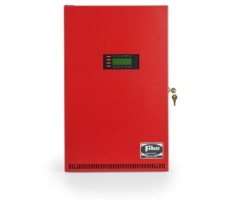 Addressable Fire Alarm – CYBERCAT® Intelligent Fire Alarm Control System