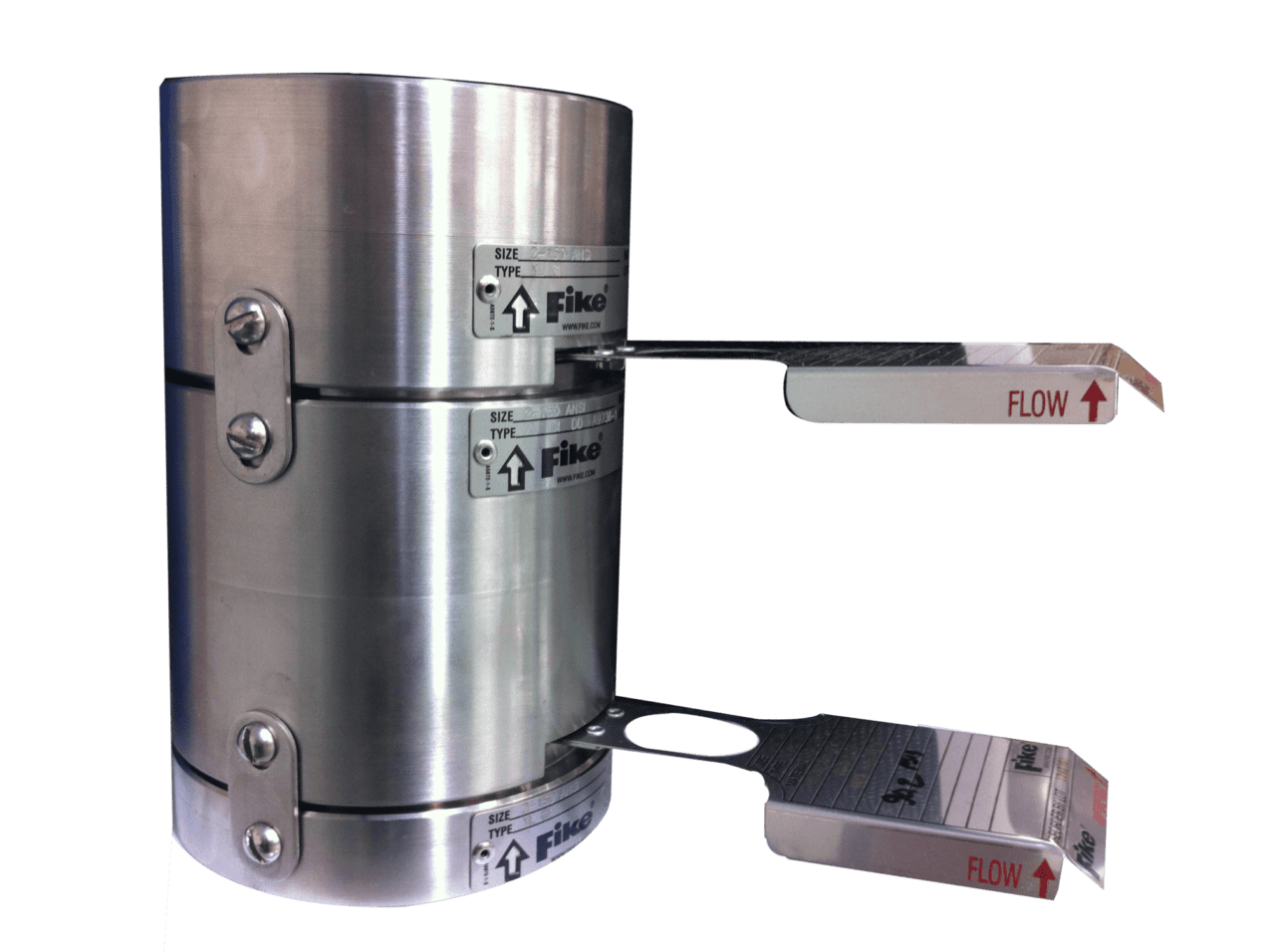 Double Disc Assembly for applications with double rupture disc installations