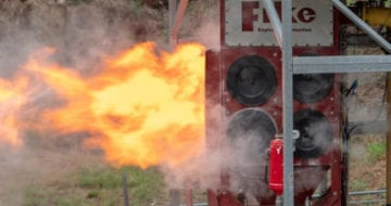 Explosion, Fire & Pressure Solutions - Because So Much is at Stake