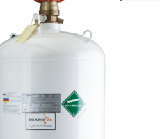 ECARO-25® Clean Agent Fire Suppression