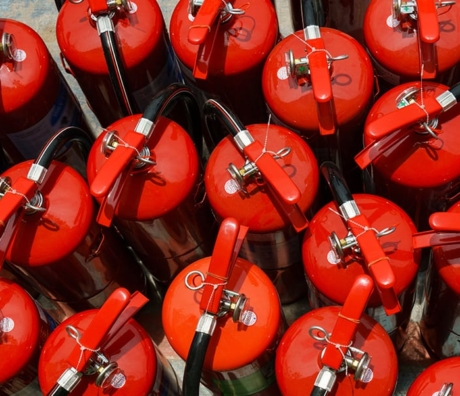 Lack of Regulatory Restrictions on HFCS in Fire Extinguishant (Download)
