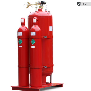 MICROMIST® Fire Suppression System