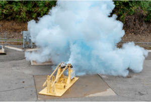 What is a Dust Explosion - Explosion Protection FAQs - Fike
