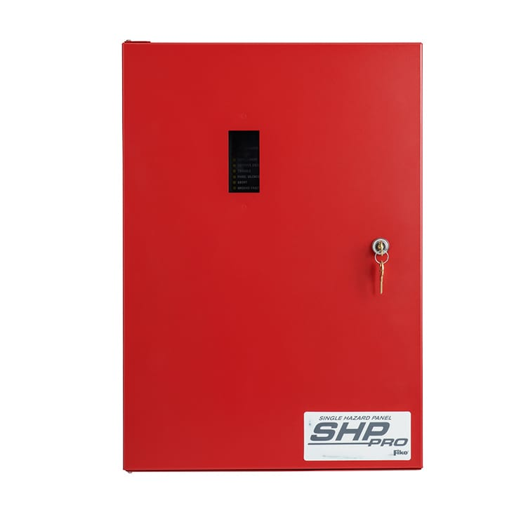 SHP-PRO Fire Protection and Releasing System | Fike