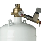 FM-200® Clean Agent Fire Suppression System