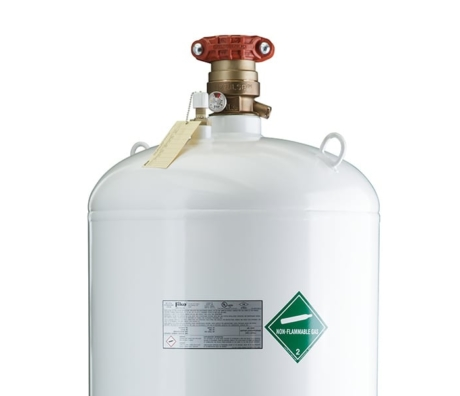 Types of Fire Suppression Systems