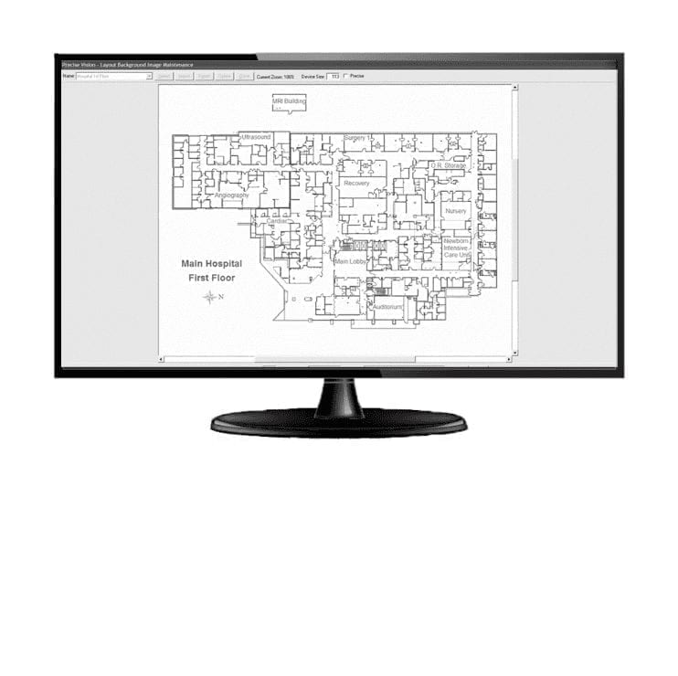 Fire Protection LED Annunciator Panel - Precise Vision Graphics | Fike