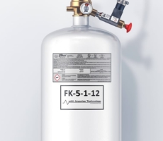 FK-5-1-12 Fire Suppression System