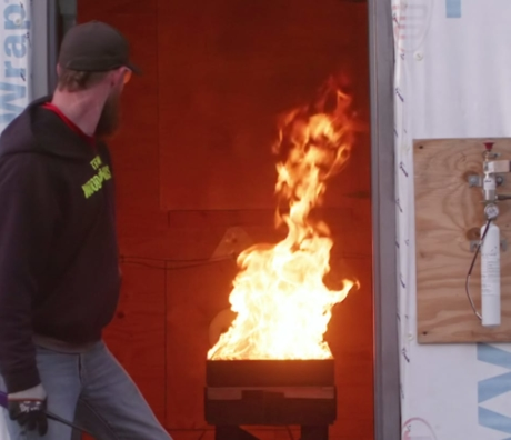 Fire Suppression and Detection Systems – Protecting Special Hazards