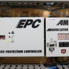 Explosion Detection and Controls