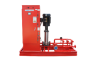 DuraQuench – Versatile, Affordable Water Mist Fire Protection System