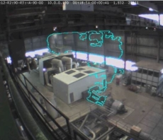Proven Oil Mist Detection Using Video Analytics