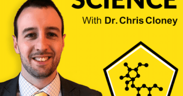Dust Safety Science with Dr. Chris Cloney