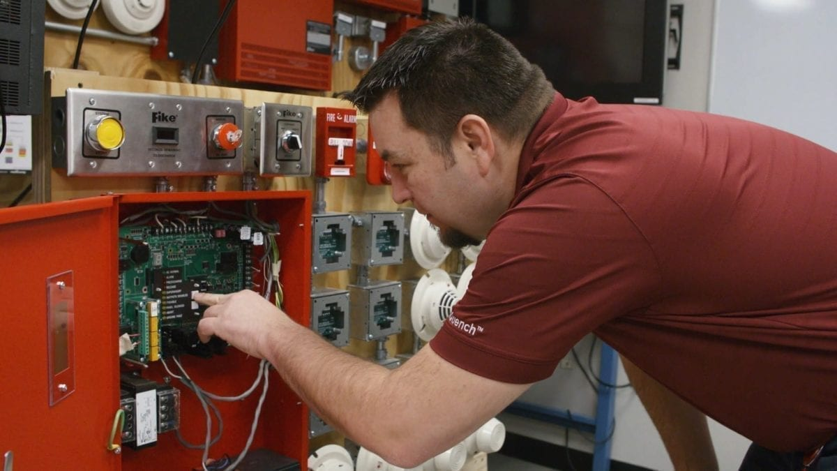 electrical compliance troubleshooting