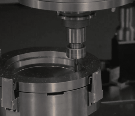 Manufacturing the G2 Rupture Disc Line